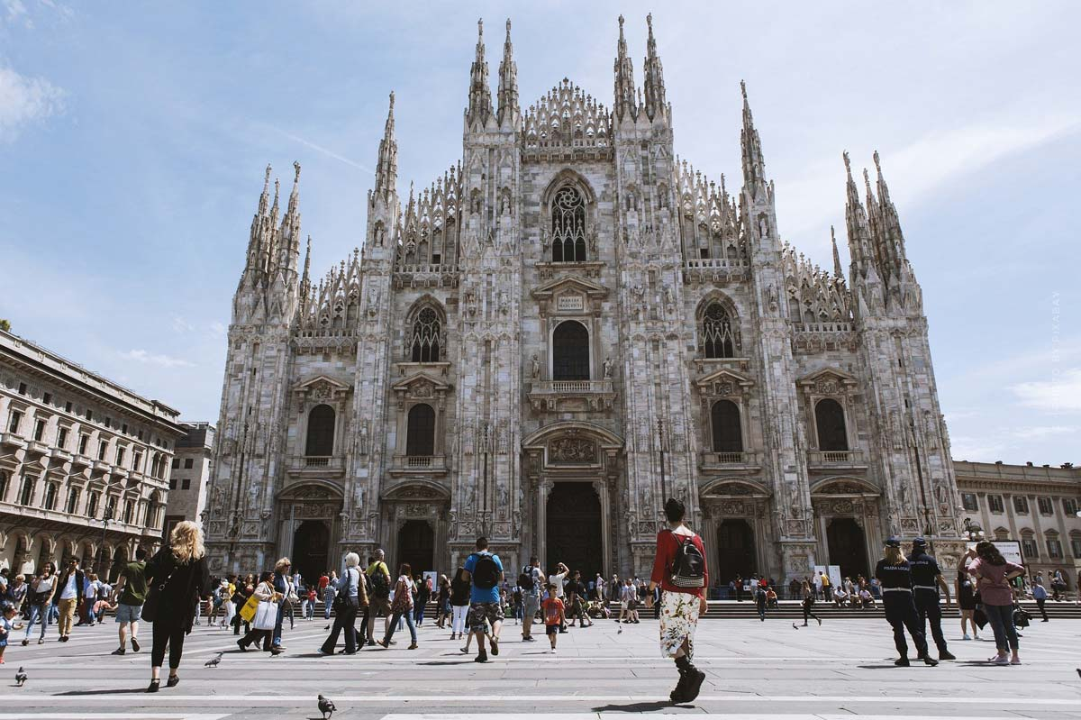Mailand Fashion Week: Termine, Übersicht & Location