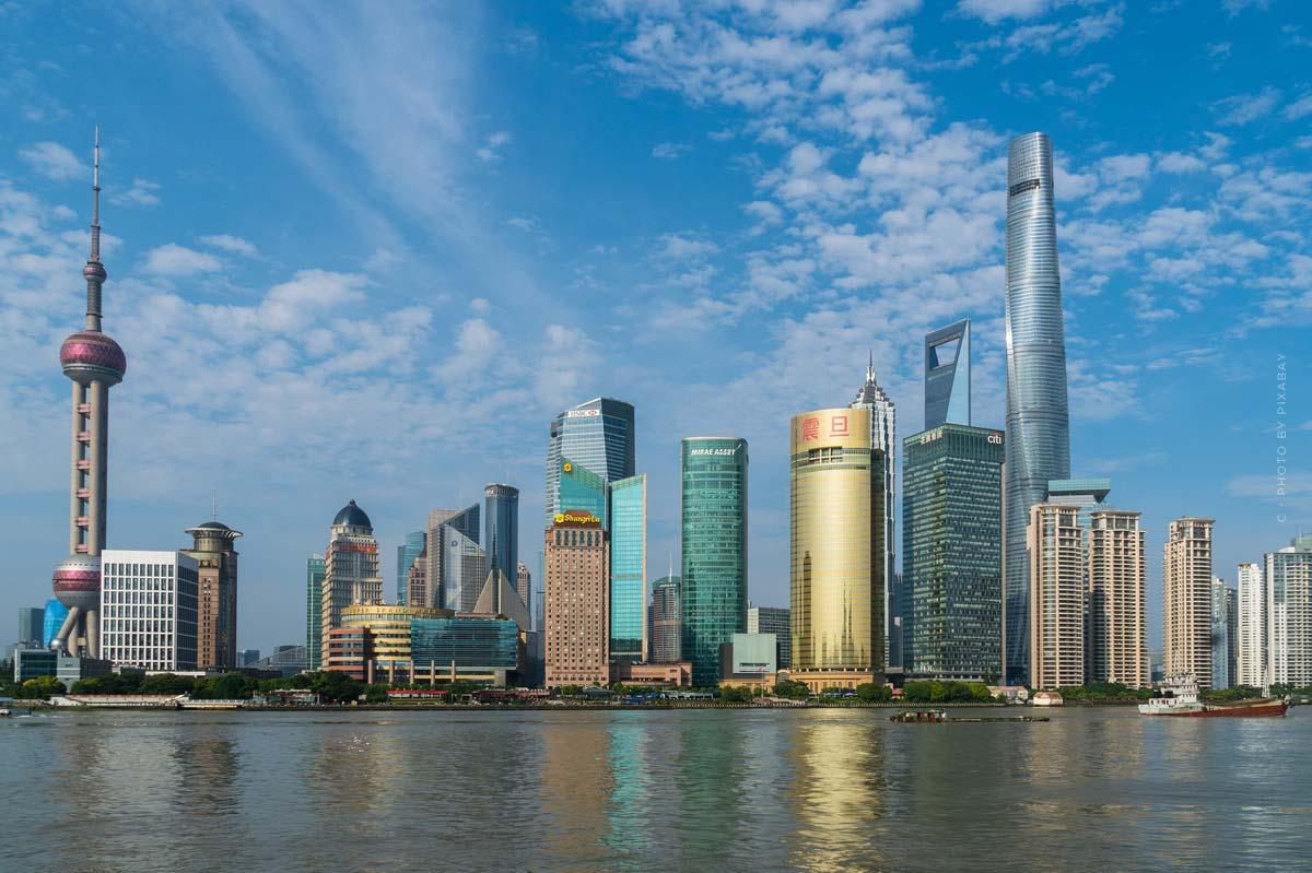 Shanghai Fashion Week: Termine, Übersicht & Mode