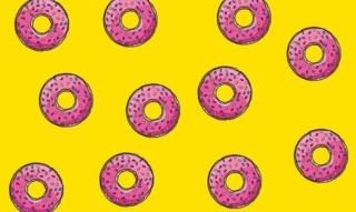Balenciaga x The Simpsons: Die Kollaboration des Jahres @ Paris Fashion Week